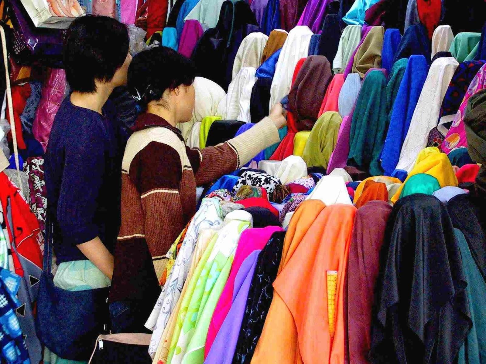 Grosir baju import tanah abang | PUSAT GROSIR BAJU MURAH ...