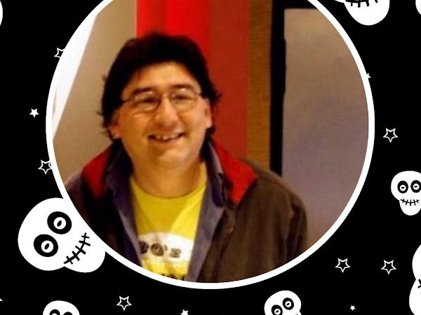 O terror chileno: Entrevista com Rene Weber, diretor do FIXION Fest
