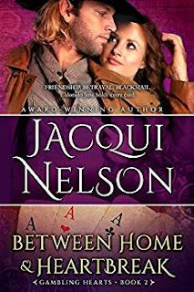 Between Home and Heartbreak's book cover