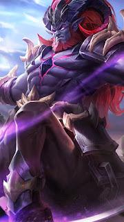 Hylos Abyssal Shaman Heroes Tank of Skins V3