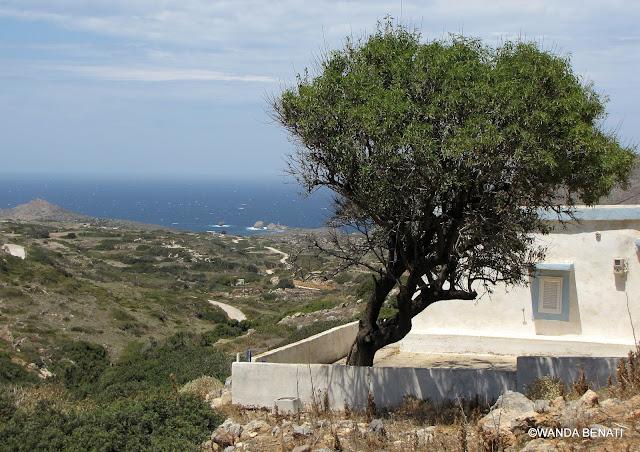 Isole, Grecia