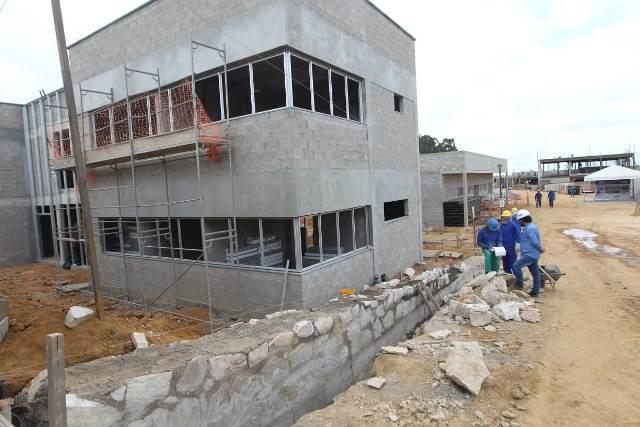 Governo do Estado investe mais de R$ 13 milhões para construção da Case em Vitória da Conquista