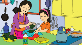 gambar dapur rumah Dayu www.simplenews.me