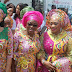 [SEE PHOTOS] : Mrs Osinbajo, Mrs Ambode, Mrs Oshiomhole And Other Women At An Event In Lagos