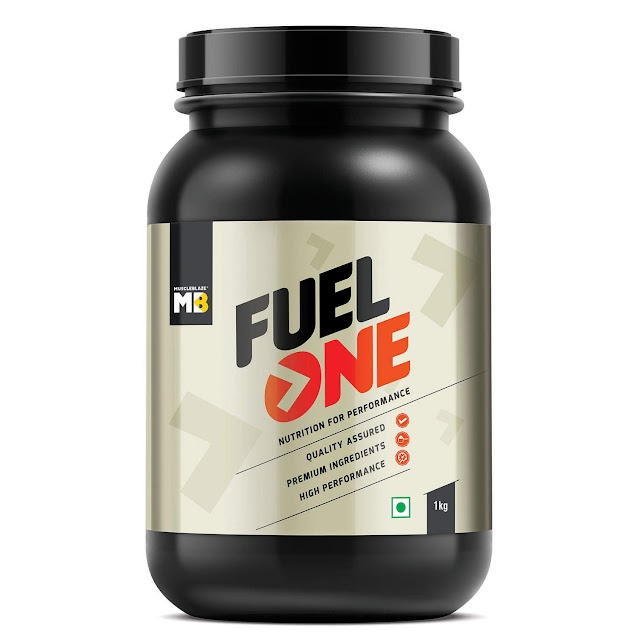 MuscleBlaze Fuel One Whey Protein Review | Nutrition for Performance