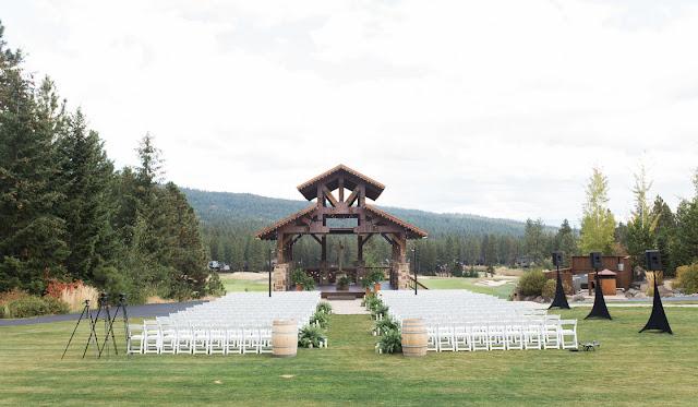 Wedding Venues In Washington State swiftwater cellars wedding