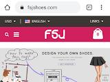 FSJshoes | Website Jenama Kasut Wanita Di Seluruh Dunia
