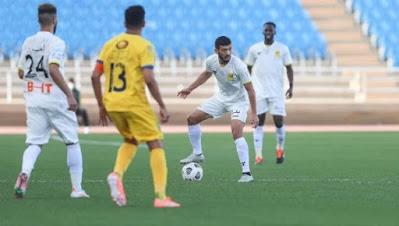 اهداف مباراة الاتحاد والتعاون (2-1) الدوري السعودي