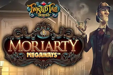 Main Gratis Slot Moriarty Megaways (iSoftbet) | 96.11% RTP