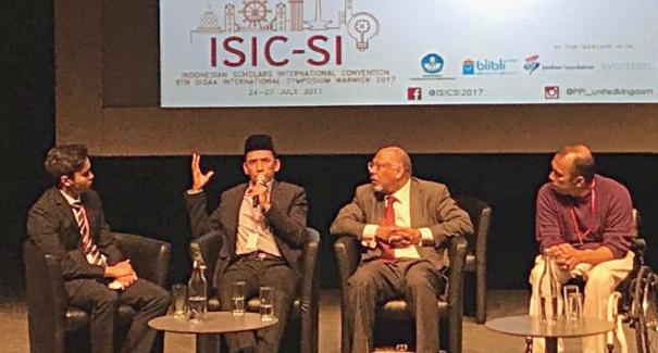[Video] Gubernur NTB: Islam Akan Kembali Memimpin, Dunia Iri Pada Indonesia karena Skenario Allah ini