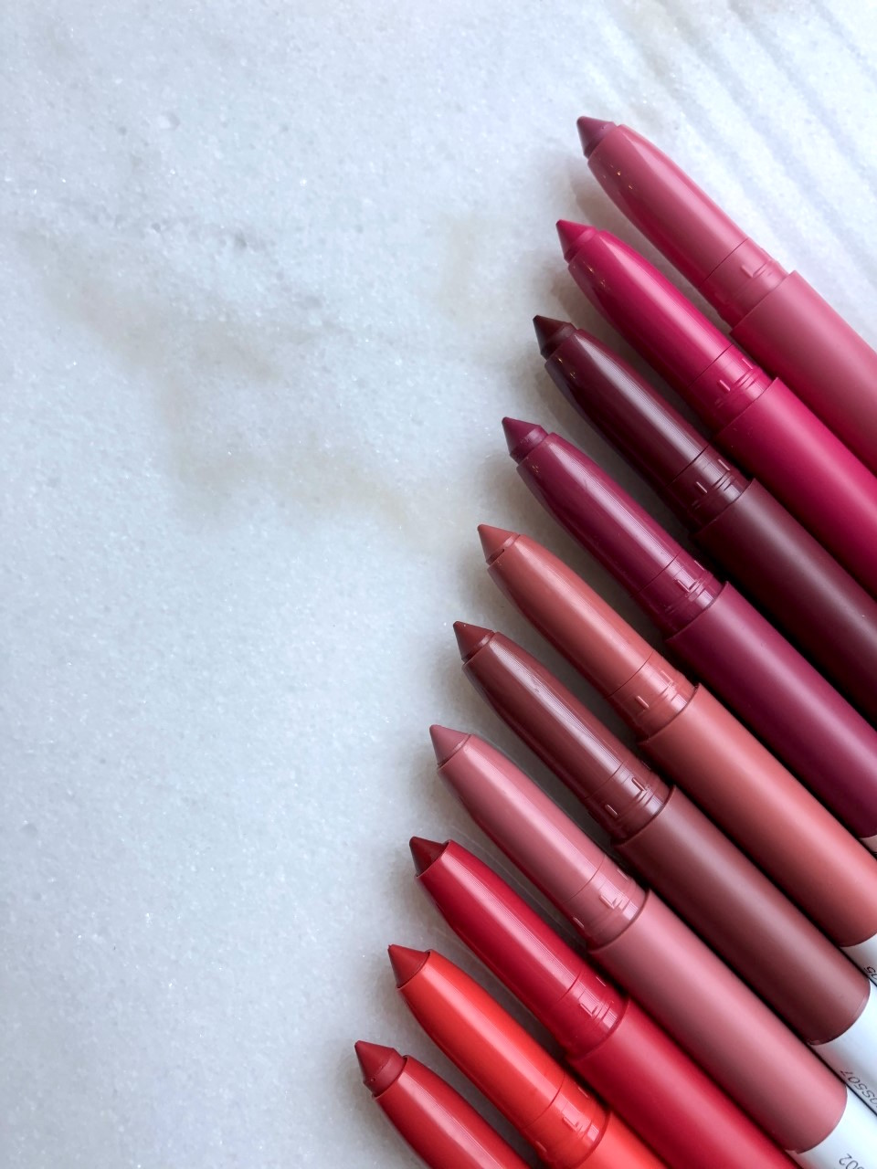 Maybelline SuperStay Ink Crayon Lipstick: A quick review
