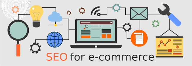 SEO Complete Course For E commerce Free Download.