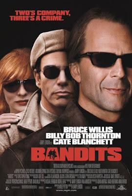 Bandits (2001) จอมโจรปล้นค้างคืน [พากย์ไทย+ซับไทย]