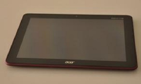 Acer Iconia A200 10 Tablet Stops By The Fcc Goandroid