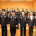 RECONOCE POLICÍA FEDERAL A SOCIEDAD CIVIL E INSTITUCIONES QUE PARTICIPARON EN LA CONTINGENCIA POR EL SISMO DEL 19 DE SEPTIEMBRE DE 2017