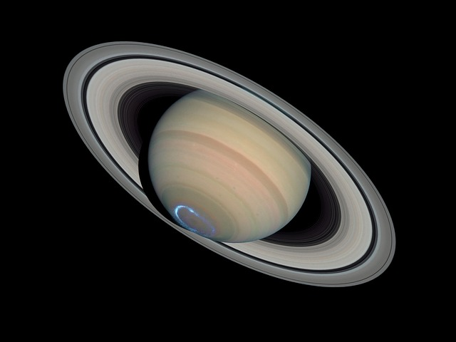 saturn planet in hindi