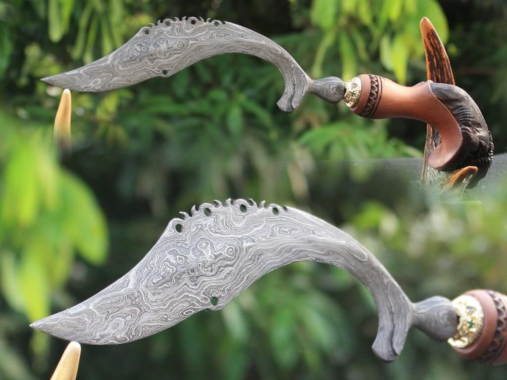 Pusaka Raja-Raja Nusantara Ini Diburu Banyak Orang Karena ...  Pusaka Raja-Raj...