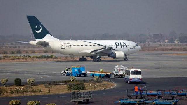 One in three pilots in Pakistan are flying with fake licenses, investigation reveals