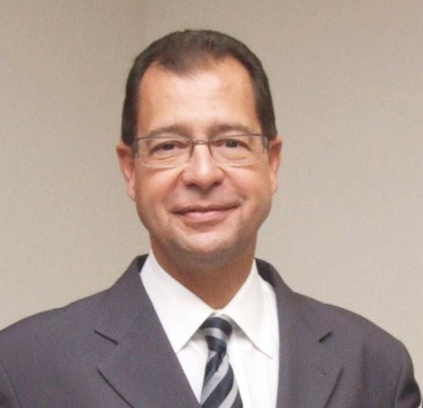 Dr. Paulo Cesar Guimarães