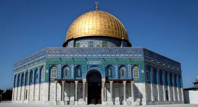 আল-আকসা মসজিদ খুলে দিলে মুসলিম বিশ্বের ইসরাইলের সাথে উত্তেজনা কমে যাবেঃকুশনার