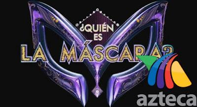 Quien Es La Mascara en TV Azteca