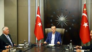 Οι ΗΠΑ μπορούν να κάνουν και χωρίς την Τουρκία: «Πολεµικές» οι σχέσεις Ουάσιγκτον και Άγκυρας