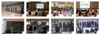 Simpósio de Meio Ambiente em Miracatu recebeu 2500 alunos