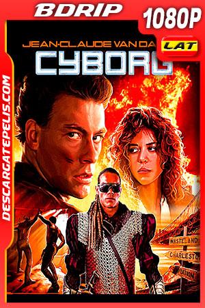 Cyborg (1989) FULL HD 1080p BDRip Latino – Ingles