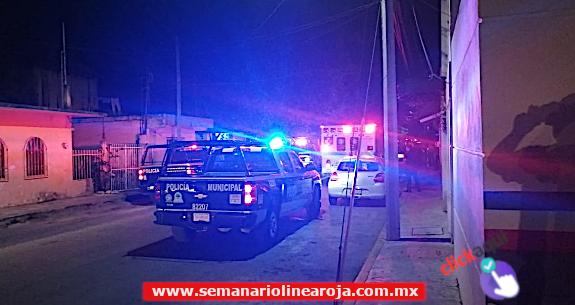 Se suicidó un hombre en la 'Gonzalo Guerrero' de Playa del Carmen