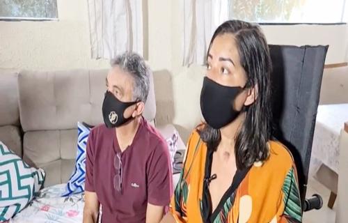 Mulher vence Covid após mais de 50 dias entubada em Porto Velho