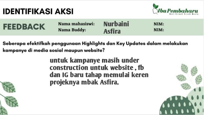 REVIEW JURNAL 5#  MBAK ASFIRA SAGITRI BANDUNG