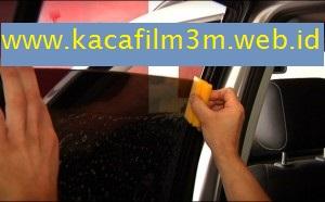 Kaca Film Mobil Warna Hitam Apa Silver