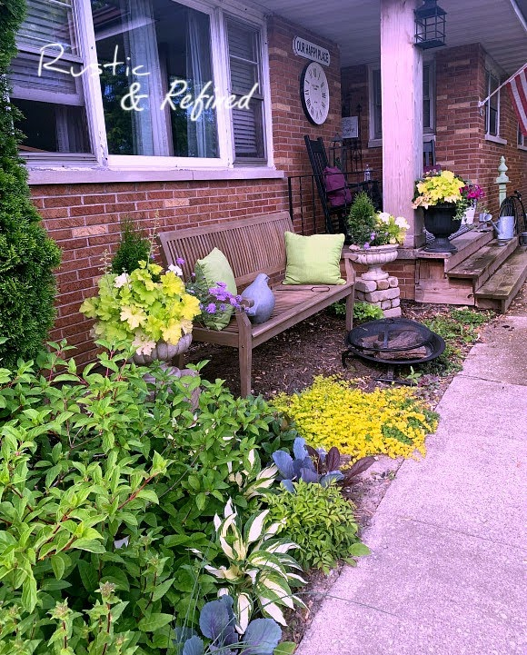 Best tips for using color and texture in a gorgeous Indiana Garden