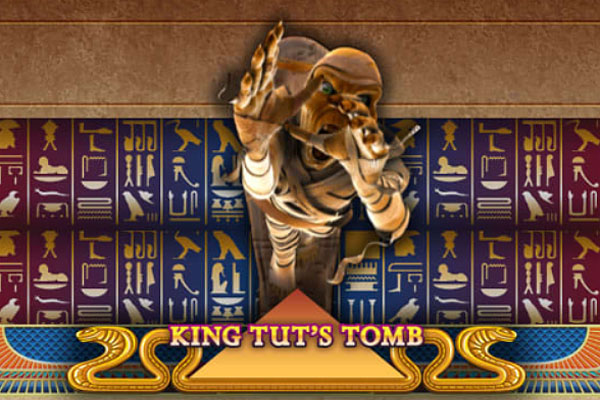 Main Gratis Slot Demo King Tut's Tomb Habanero