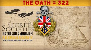 The Oath = 322 (Satanic)