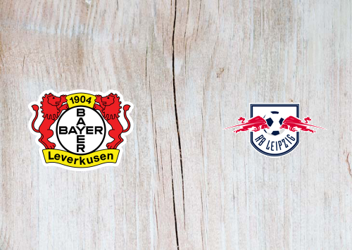 Bayer Leverkusen vs RB Leipzig -Highlights 26 September 2020