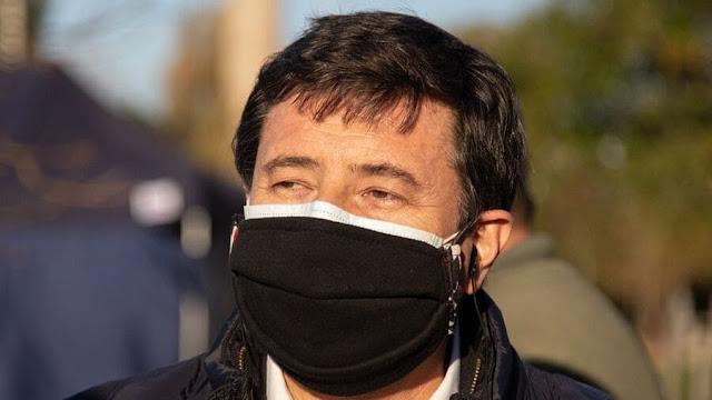 """Arroyo asegura que existe """"un plan de recuperación económica para la pospandemia"""""""