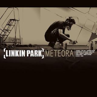 LINKIN PARK - Meteora (Bonus Track Version) - Album (2003) [iTunes Plus AAC M4A]