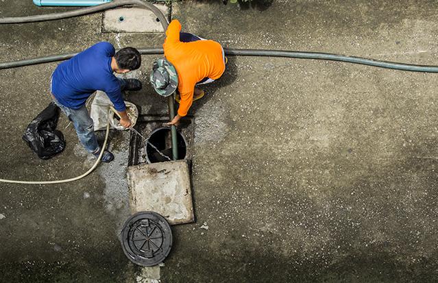 Cómo hacer mantenimiento de fosas sépticas en Guadalajara