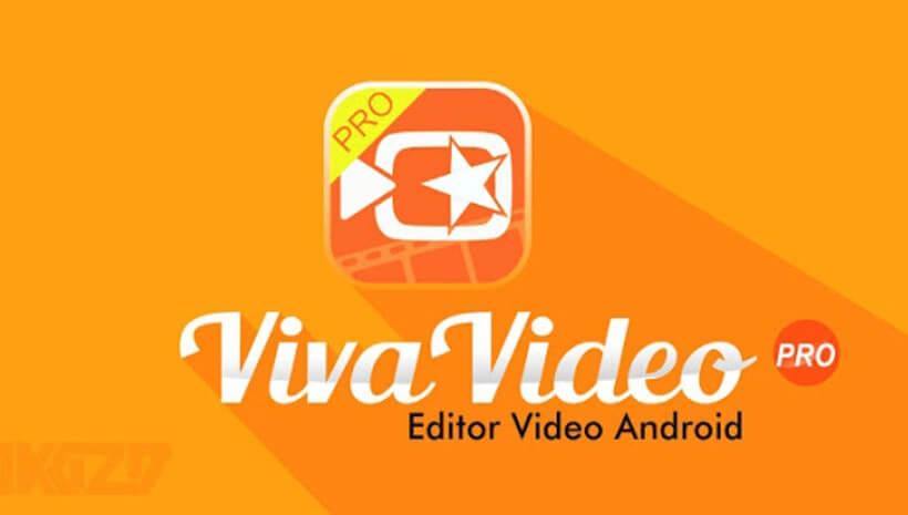 Vivavideo pro - baixar Viva video, editor de fotos e vídeos grátis