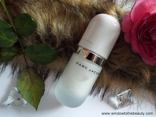 Under(Cover) Perfecting Coconut Face Primer  recenzja opinie