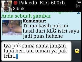 Jual KLG Asli Di Jakarta