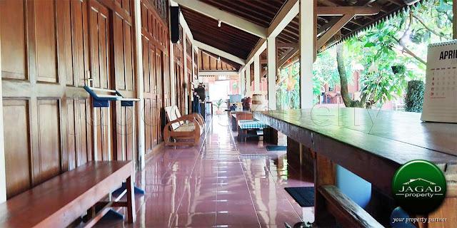 Homestay Full Perabot di Bantul, Jogja