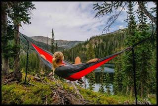 10 tips memilih hammock