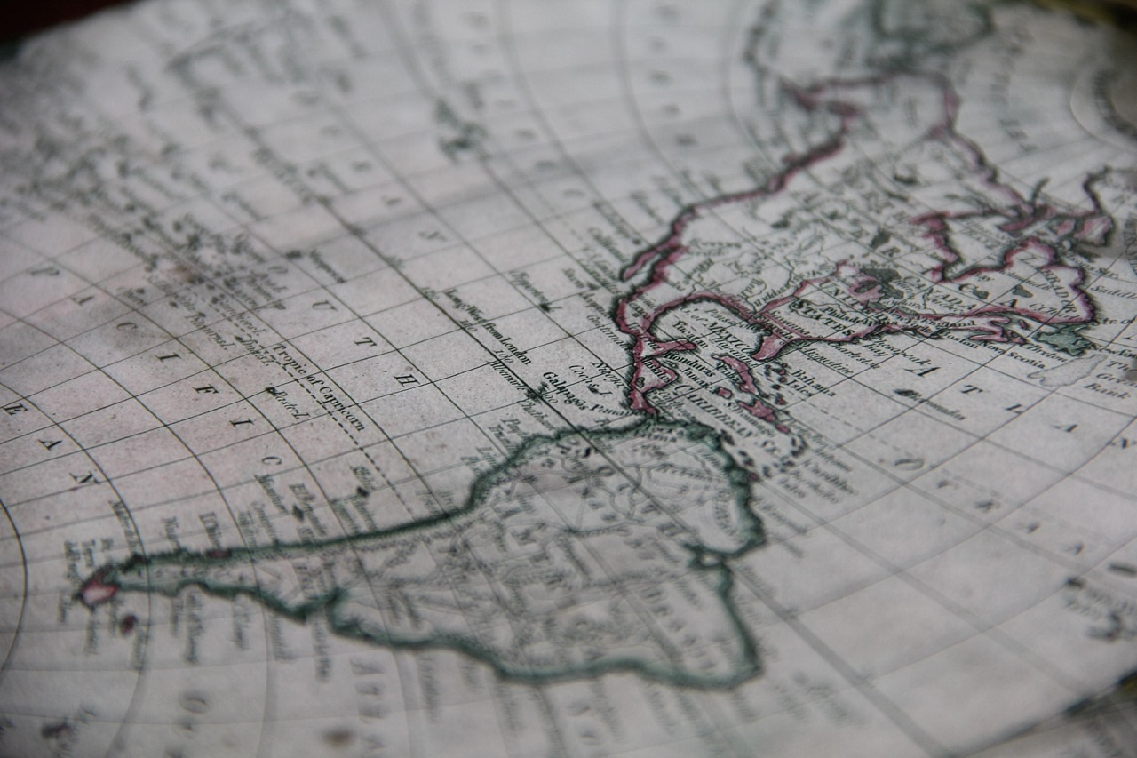 Organismos Regionales