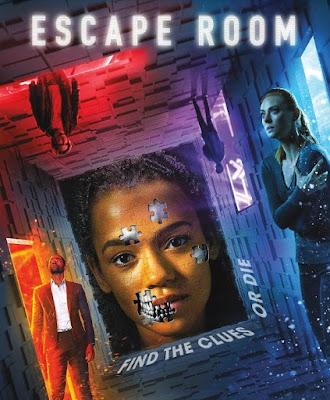 Escape Room 2019 Dual Audio ORG Hindi 480p BluRay 300MB