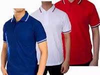 4 Manfaat Menggunakan Kaos Polos Untuk Kesehatan
