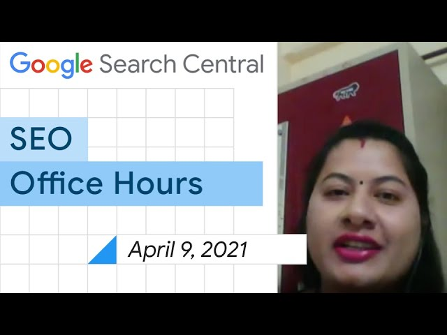 L'algo Google Page Experience Update ne sera pas en temps réel !