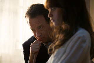 inferno-tom hanks-felicity jones