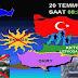 Η μεγάλη προδοσία της Κύπρου και τα ...κουνούπια των Τούρκων